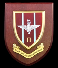 The Parachute Regiment Page 1